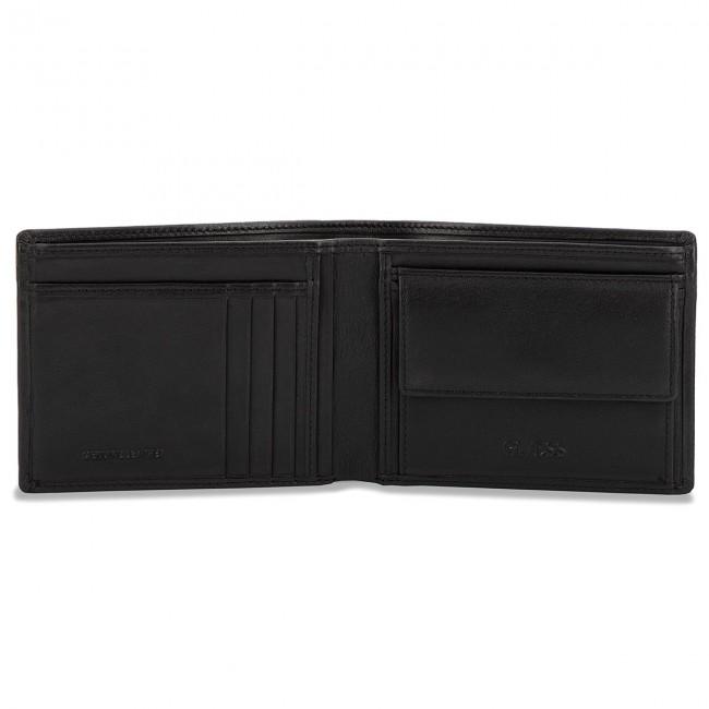 Veľká Peňaženka Pánska GUESS - SM2509 LEA20 BLA - Pánska peňaženka ... 917d0ae77b7