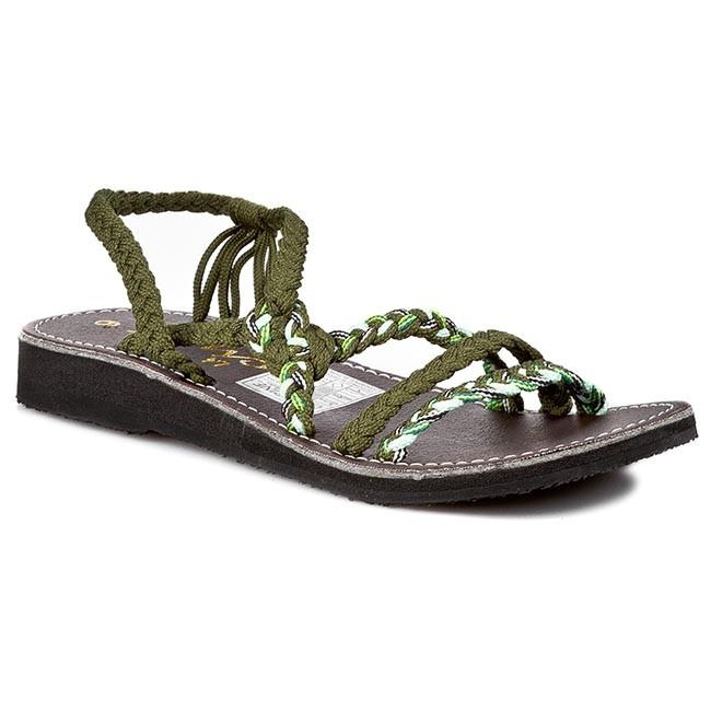 Sandále LA MARINE - Lysia Sapin - Sandále na každodenné nosenie ... c0e17050dae