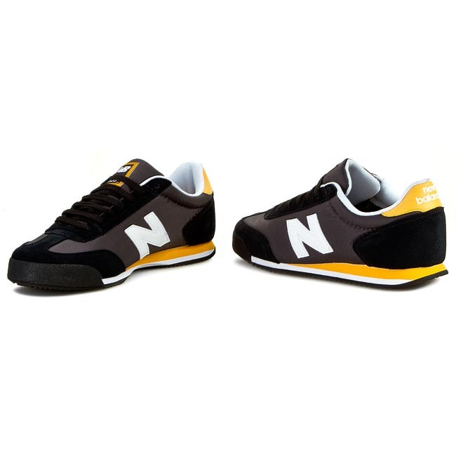 new styles e5e50 bace9 Sneakersy NEW BALANCE - Classics Traditionnels ML360SNK Čierna
