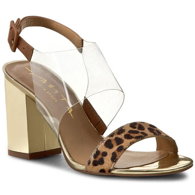Sandále KONDOR - BY TABITA 2433521 Pony Jaguar - Sandále na ... 7259043b0f1