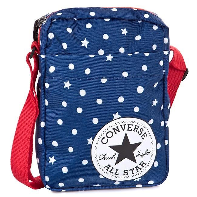 Ľadvinka CONVERSE - City Bag 410464 917 - Dámske - Tašky pre mladých ... 91cd66e9c5f