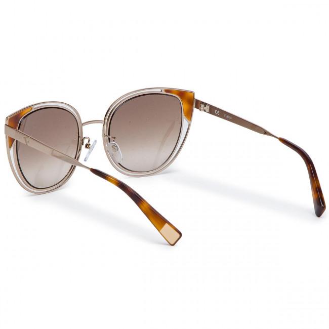 6815e50b5 Slnečné okuliare FURLA - Rea 995057 D 246F MT0 Havana 003 - Dámske ...