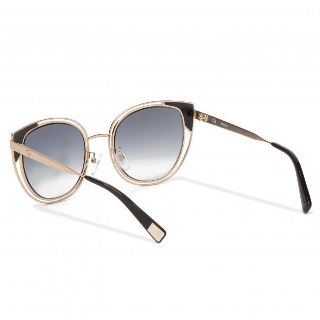 7396bfae0 Slnečné okuliare FURLA - Rea 995058 D 246F MT0 Onyx - Dámske ...