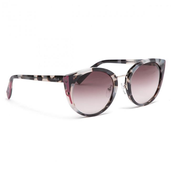 Slnečné okuliare FURLA - Rialto 995310 D 238F REM Toni Onyx - Dámske ... 7d275cf1a0f