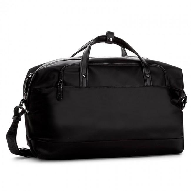 e82a8ae82 Taška TRUSSARDI JEANS - Portland Travel Bag 71B071XX 19 - Cestovné ...