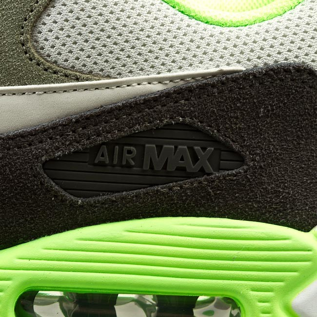 74303e960475 Topánky NIKE - Air Max 90 Essential 537384 045 13 - Sneakersy ...