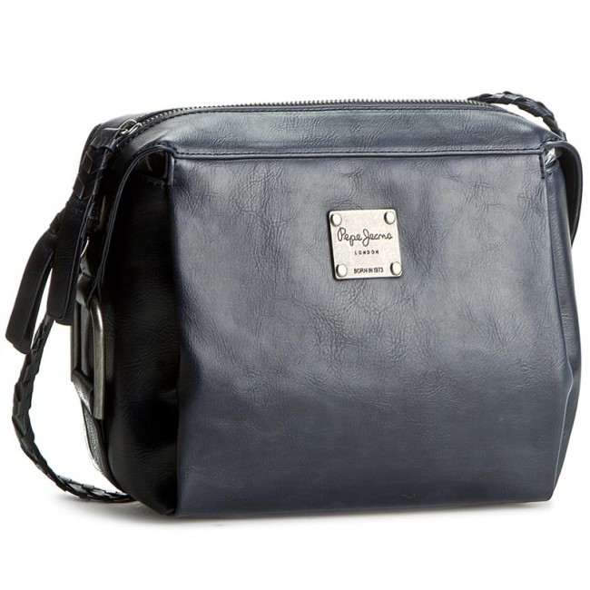 Kabelka PEPE JEANS - Dewy Bag PL030675 592 - Listové kabelky ... 5df34cb95e