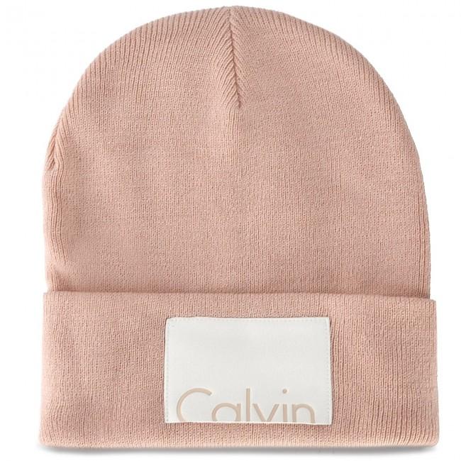 6a9cb2dc9a Čiapka CALVIN KLEIN JEANS - Calvin Beanie W K60K603452 639 - Dámske ...
