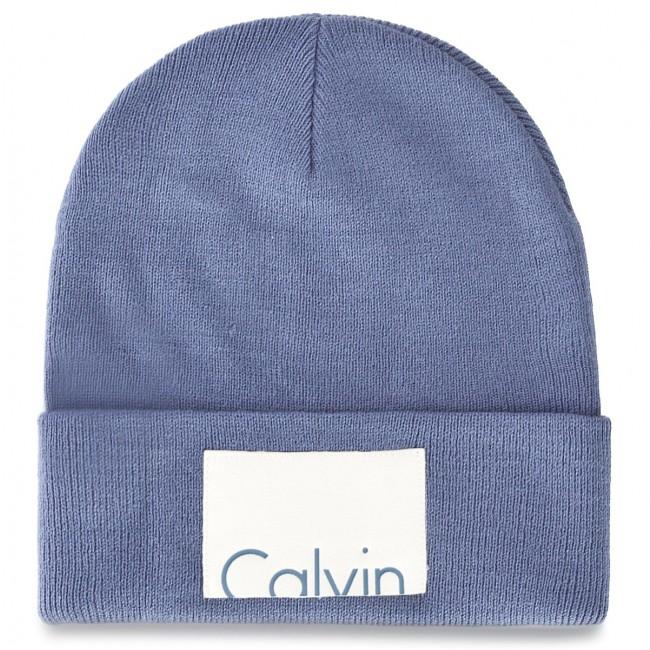 585d3a26f9 Čiapka CALVIN KLEIN JEANS - Calvin Beanie W K60K603452 439 - Dámske ...