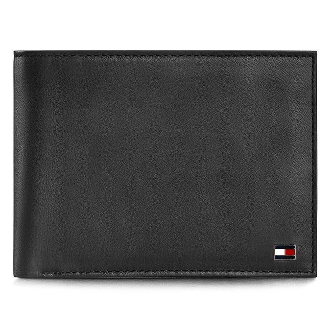 Veľká Peňaženka Pánska TOMMY HILFIGER - Eton Cc And Coin Pocket ... a302e97f85f