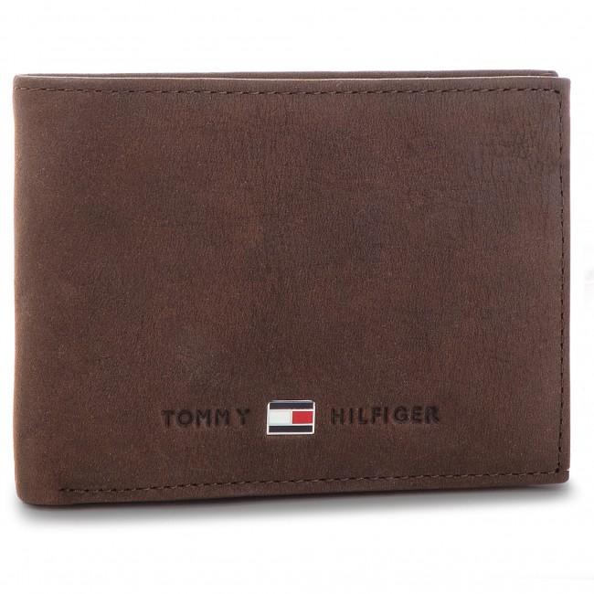 Veľká Peňaženka Pánska TOMMY HILFIGER - Johnson Mini CC Flap AM0AM00662 041 48d5d170693