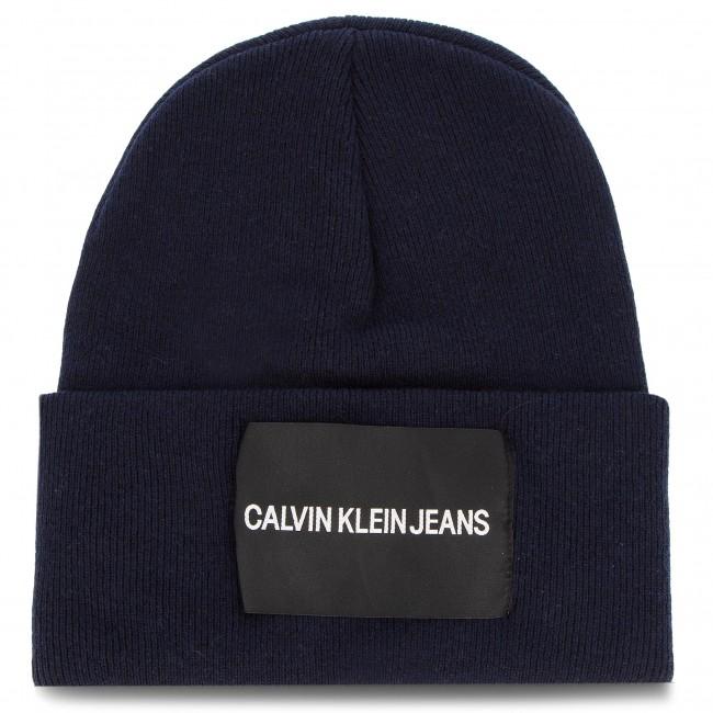 eff11ad496 Čiapka CALVIN KLEIN JEANS - J Calvin Klein Jeans K40K400759 450 ...