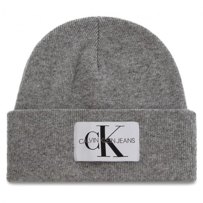 cb24eef5fb Čiapka CALVIN KLEIN JEANS - J Basic Women Knitte K60K604780 013 ...
