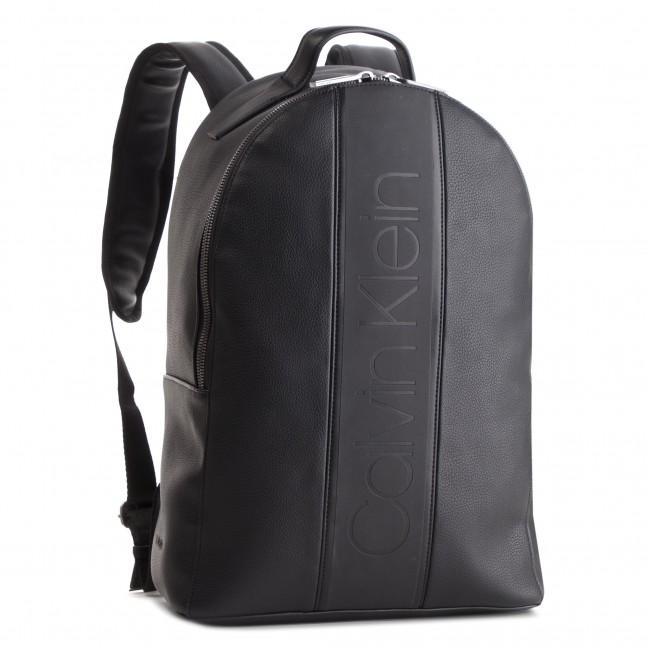 Ruksak CALVIN KLEIN - Strike Round Backpack K50K504279 001 ... df0a2571ebb