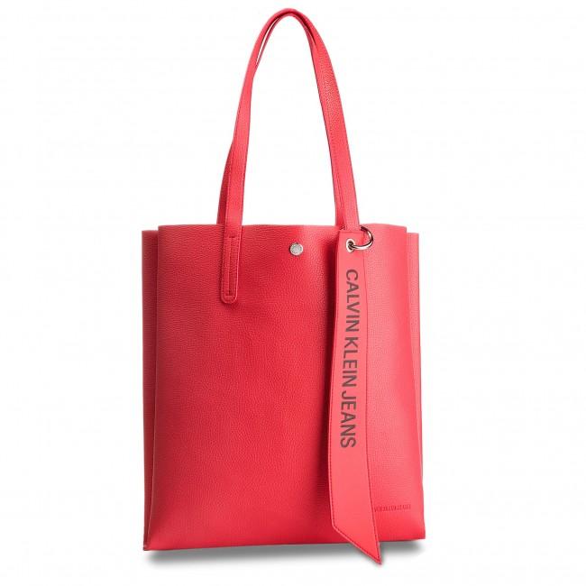 53ac7144d0f4 Kabelka CALVIN KLEIN JEANS - Logo Banner Medium Shopper K40K400848 ...