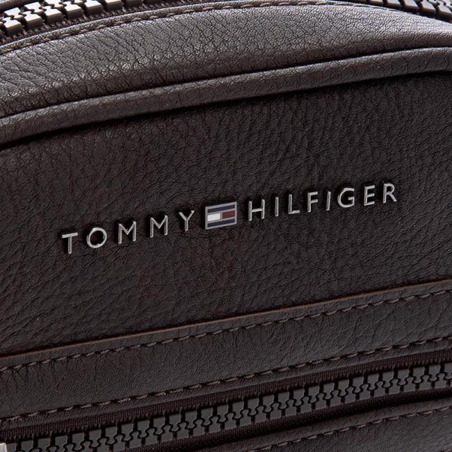 6c22e74a6fb5a Ľadvinka TOMMY HILFIGER - Essential Mini Reporter AM0AM00794 244 ...