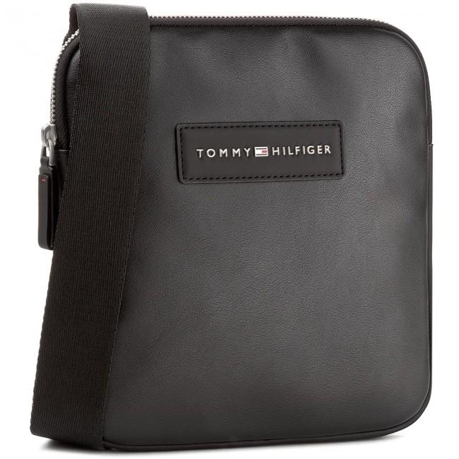Ľadvinka TOMMY HILFIGER - Th City Mini Crossover AM0AM02947 002 ... 3e876d82c54