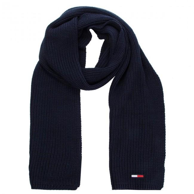 bccaea2695 Šál TOMMY JEANS - Tju Basic Rib Scarf AU0AU00288 496 - Šále - Textil ...