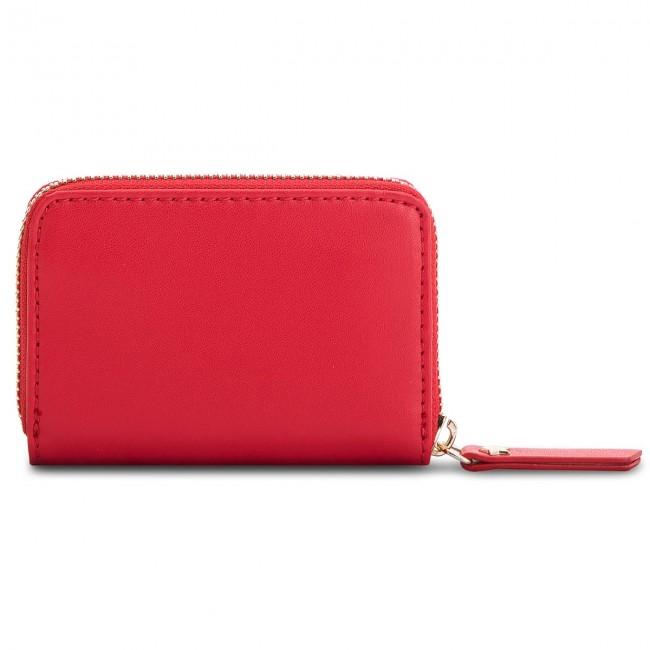 Malá Dámska Peňaženka TOMMY HILFIGER - Corp Leather Mini Za AW0AW05734 614 3a1ee131602