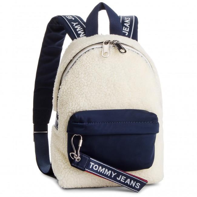 f0de63d502 Ruksak TOMMY JEANS - Tju Logo Tape Micro Backpack Flc AU0AU00392 902 ...