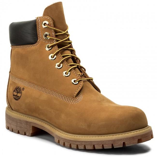 6a5dcb24416 Outdoorová obuv TIMBERLAND - Af 6In Prem Bt 10061 TB0100617131 Wheat ...