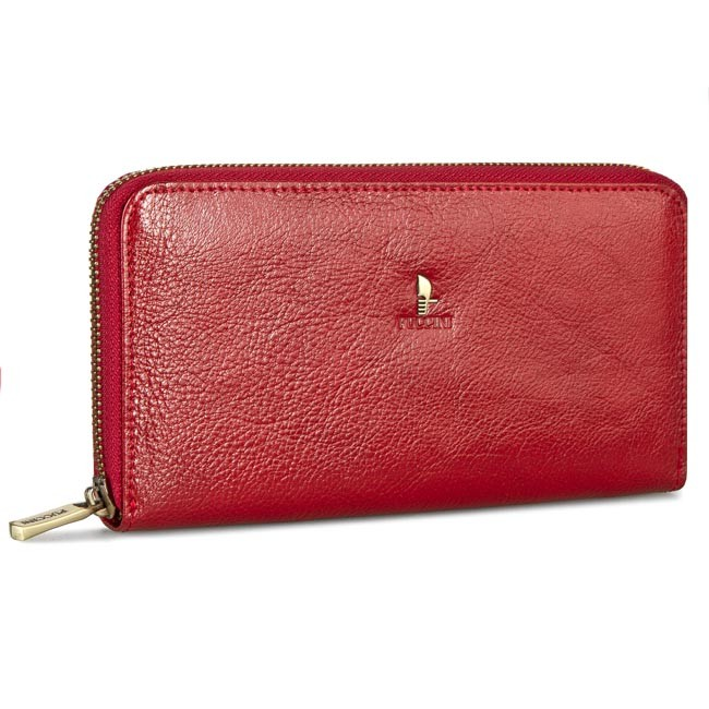 Veľká Peňaženka Dámska PUCCINI - P-1962 Red 3 - Dámska peňaženka ... bef0d55c2cd