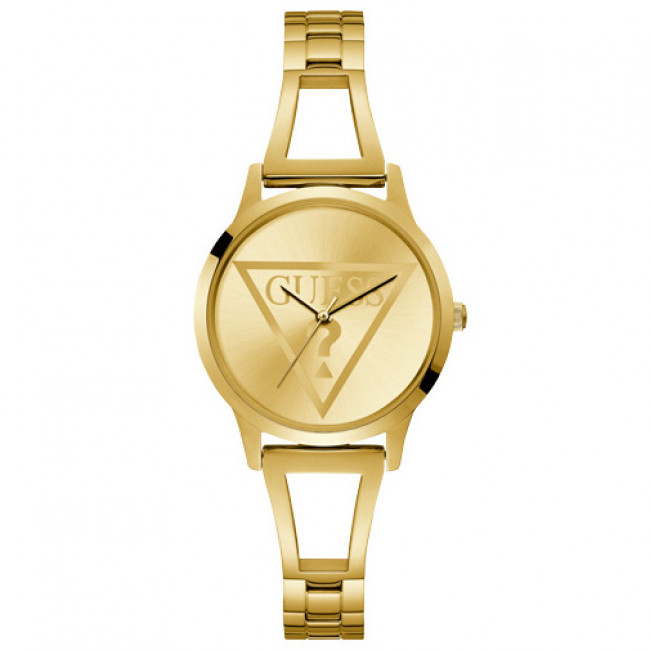 edb4522286 Hodinky GUESS - Lola W1145L3 GOLD TONE GOLD TONE - Dámske - Hodinky ...