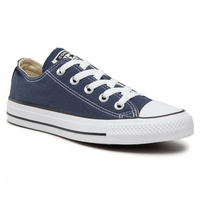 Tramky CONVERSE - All Star Ox M9697C Navy