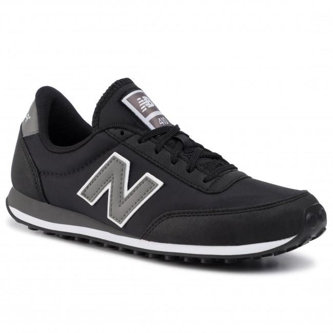 Sneakersy NEW BALANCE - U410CC Čierna