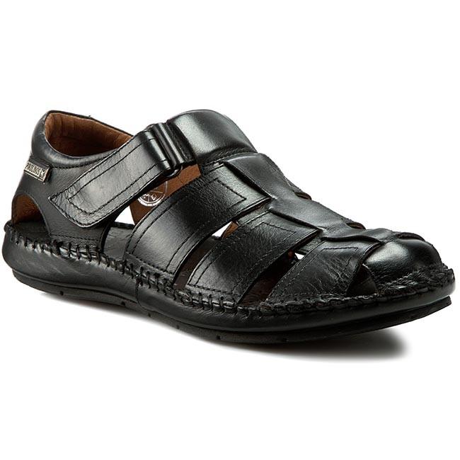 Sandále PIKOLINOS - 06J-5433 Black