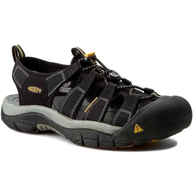 Sandále KEEN - Newport H2 1001907 Black