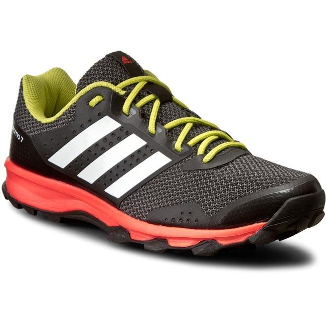 99d404c2766e0 Topánky adidas - Duramo 7 Trail M AQ5864 Core Black/Ftwr White/Solar Red