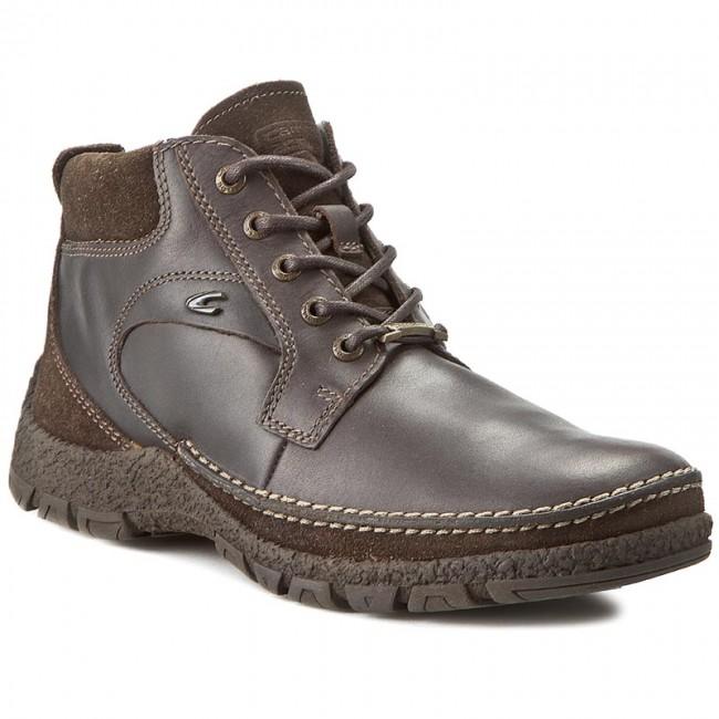half off 7bc0a 9ef72 Outdoorová obuv CAMEL ACTIVE - Bormio Gtx 334.12.05 Mocca