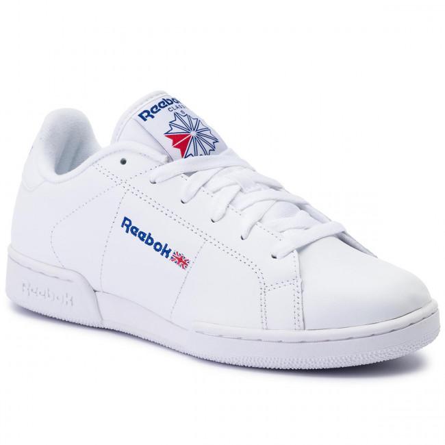 Topánky Reebok - Npc II 1354 White/White