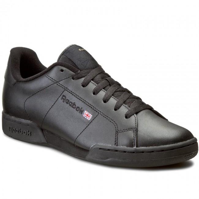 Topánky Reebok - Npc II 6836 Black