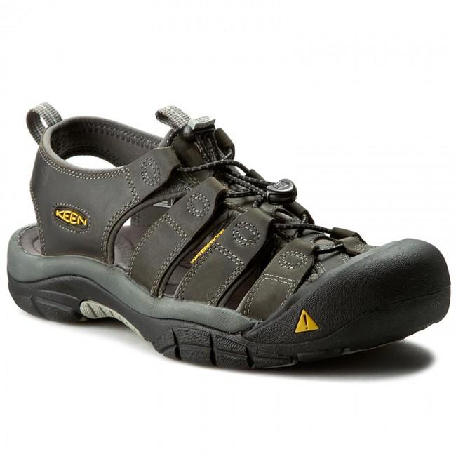 Sandále KEEN - Newport 1010122 Neutral Gray/Gargoyle