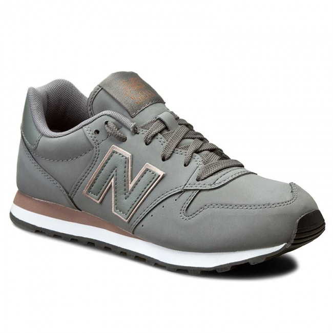 Sneakersy NEW BALANCE - GW500CR Sivá