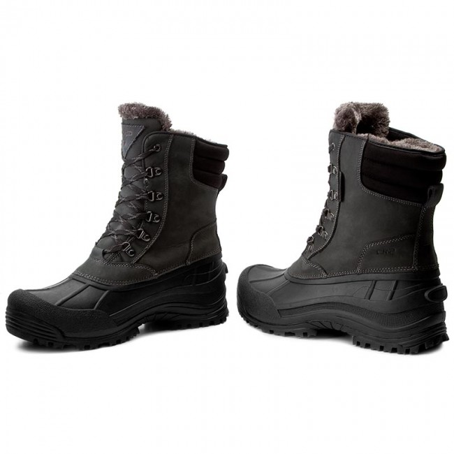 d3b0fc698c1fb Snehule CMP - Kinos Snow Boots Wp 3Q48867 U887 - Snehule - Čižmy a ...