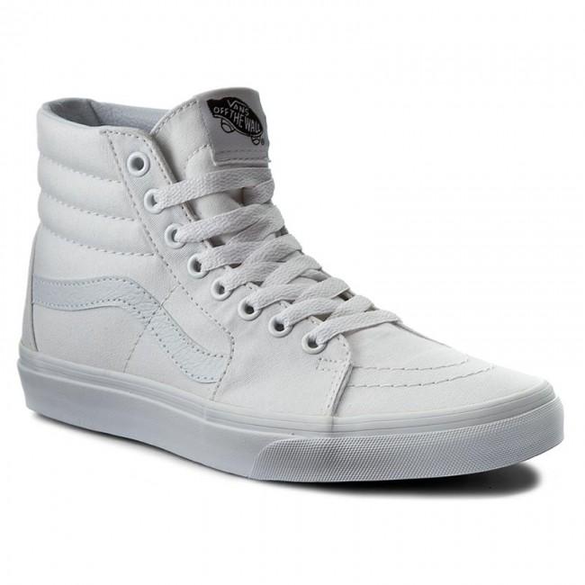 Sneakersy VANS - Sk8-Hi VN000D5IW00 True White