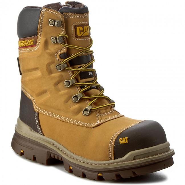 ebde43201 Trekingová obuv CATERPILLAR INDUSTRIAL - Premier 8