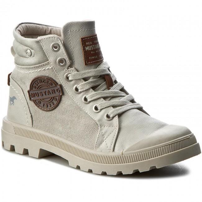 2217c392b709c Outdoorová obuv MUSTANG - 38C0071/44C027 Ice - Outdoorové topánky - Čižmy a  iné - Dámske - eobuv.sk
