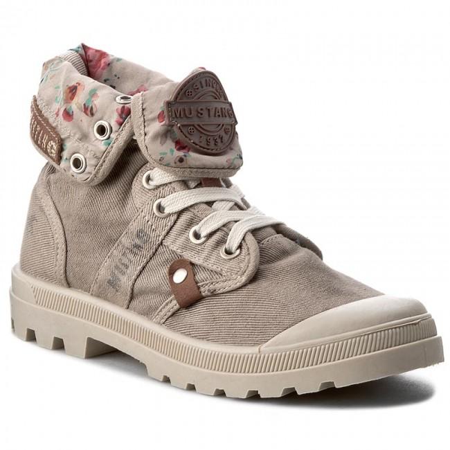 f1de26f70e5ce Outdoorová obuv MUSTANG - 38C0073 Ice - Outdoorové topánky - Čižmy a iné -  Dámske - eobuv.sk