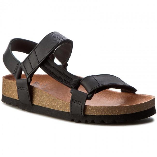 Sandále SCHOLL - Heaven Ad F23009 1004 350 Black