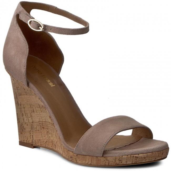 Sandále GINO ROSSI - Aurora DNH329-Q82-4900-4400-0 39
