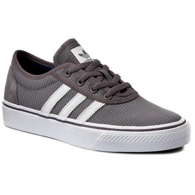 23dffacce8678 Topánky adidas - adi-ease BB8470 Tragre/Ftwwht/Mysblu - Plátenky a ...