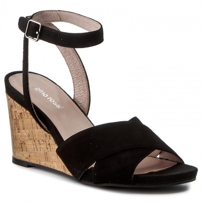 Sandále GINO ROSSI - Hana DNH339-167-4900-9900-0 99