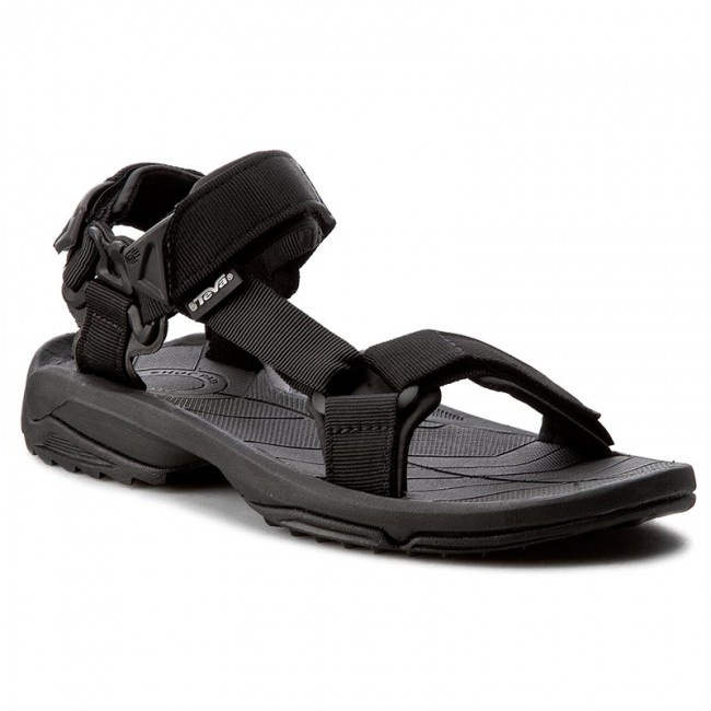 Sandále TEVA - Terra Fi Lite 1001473 Black