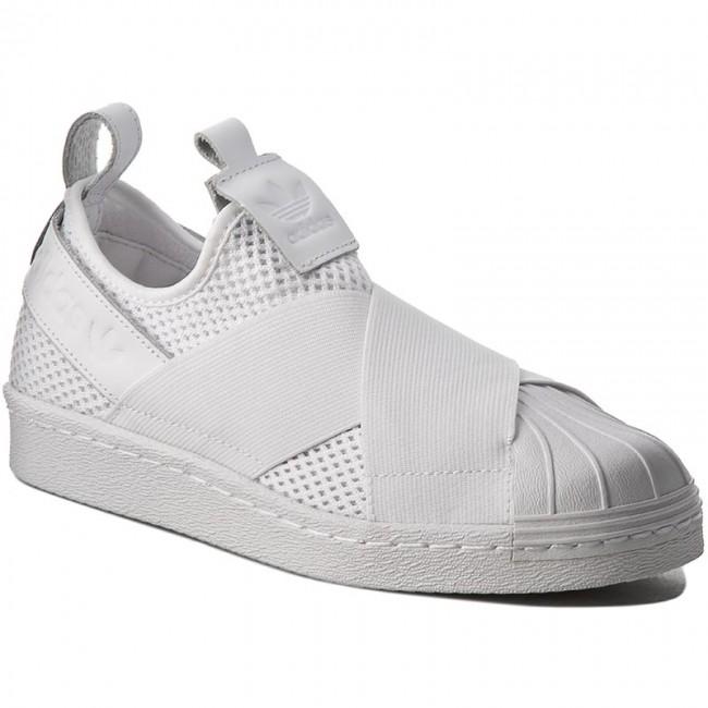 a9f942dea7de4 Topánky adidas - Superstar Slip On W BY2885 Ftwwht/Ftwwht/Cblack ...