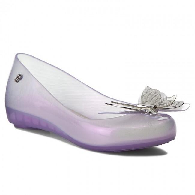 Baleríny MELISSA - Ultragirl Fly Ad 31977 Pearly Lilac 06478
