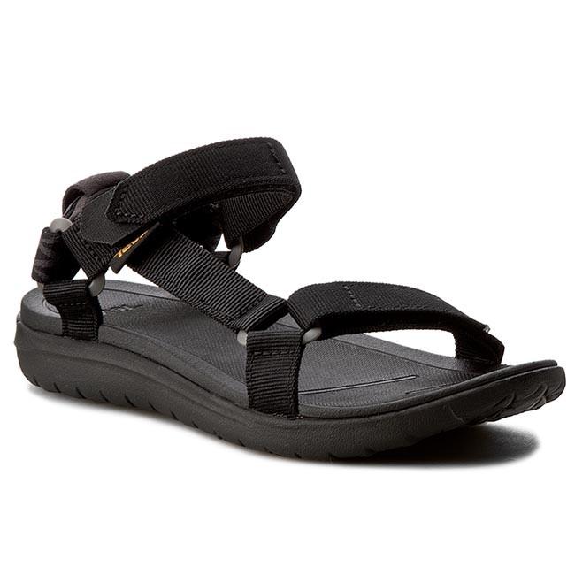 Sandále TEVA - Sandborn Universal 1015160 Black